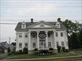 Image for Monteith Hall - Elyria, Ohio