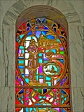 Image for Manning Memorial Chapel Windows - Wolfville, NS