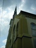 Image for Citadel Square Baptist Church - Charleston, SC