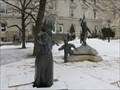 Image for Sculpture (Hommage à Marguerite Bourgeoys) - Montréal, Québec