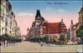 Image for Mikulasska Street - Prague, Czech Republic