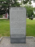Image for Wetumpka Historical Marker