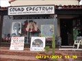 Image for Sound Spectrum, Laguna Beach