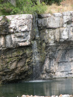 Indian Springs Gazebo