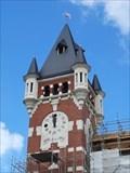 Image for Hôtel de ville - Bruay-la-Buissière (Pas-de-Calais), France, ID=1360-094