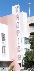 Image for Tropics Hotel  -  Miami Beach, FL