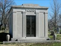 Image for Hahn Mausoleum - Greenlawn Cemetery - Springfield, Mo.