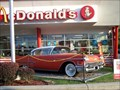 Image for Classic Car Collection - McDonalds - Baldwinsville, N.Y.