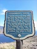 Image for Steamboat Saga — Kamloops Lake, BC