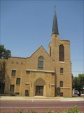 Image for First Baptist Church - Hays, KS