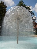 Image for 10th Street Fountain - Fort Smith, Arkansas