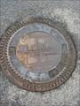Image for Unique Manhole Cover - Benesov, CZ
