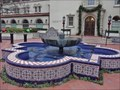 Image for City Hall Fountain - Highland Park, TX