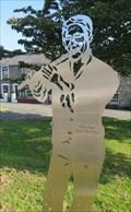 Image for Jack the fifer - Dukestown, Blaenau Gwent, Wales.