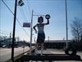Image for Nitro Girl - Tired Out - Blackwood, NJ