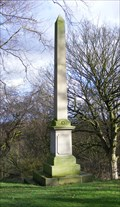 Image for Lundhill Colliery Memorial, Darfield, South Yorkshire