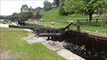 Image for Rochdale Canal Lock 35 – Warland, UK