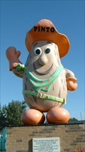 Image for Pinto MacBean Welcomes You!