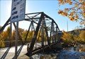 Image for Old US Highway 30 Through-Truss Bridge