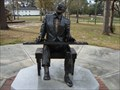 Image for Ray Charles Statue - Greenville, FL