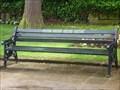 Image for Millennium Bench - Congleton, Cheshire, UK.