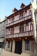 Image for Maison dite de François Ier - Bayeux, France