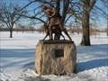 Image for Indian Hunter - Buffalo, NY