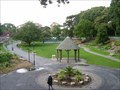 Image for Boscombe Chine Gardens - Boscombe, Bournemouth, Dorset, UK