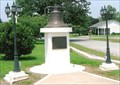 Image for The Old Fire Bell - Mound City, IL