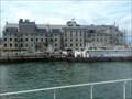 Image for Long Wharf and Customhouse Block - Boston, Massachusetts