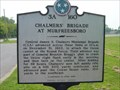 Image for Chalmers' Brigade at Murfreesboro