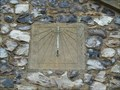 Image for Sundial - All Saints - Rackheath, Norfolk