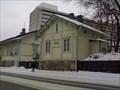 Image for Lazaret museum - Lasarettimuseo, Turku, Finland