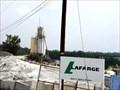 Image for Lafarge Quarry, Douglasville, Ga.