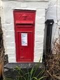 Image for Victorian Wall Post Box - Rotten Row near Aldermaston - Berkshire - UK