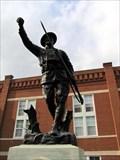 Image for Spirit of the American Doughboy - Lexington, Missouri