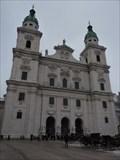 Image for Salzburg Cathedral / Salzburger Dom - Salzburg, Austria
