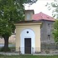 Image for Belfry in Blevice / Zvonicka v Blevicích, Czechia