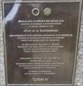 Image for Plaques du parc de la Francophonie  - Québec, Québec