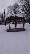 Image for Blyton Veteran's Park gazebo - Sparta, WI, USA