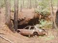 Image for Silver Comet Trail Copper Mine