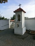 Image for Wayside shrine - Morice, Czech Republic