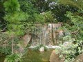 Image for Morikami Japanese Gardens Waterfall - Del Ray Beach, FL