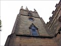 Image for Saint Nicholas Church - St Nicholas Church Street, Warwick, UK