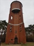 Image for Wasserturm Jügesheim, Hessen, Germany