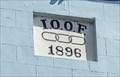 Image for 1896 - I.O.O.F. Lodge No. 135 Building - Susanville, CA