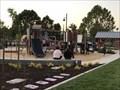 Image for San Tomas & Monroe Neighborhood Park Playground - Santa Clara, CA