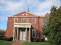 Image for Old Salem County Court House – Market Street Historic District – Salem, New Jersey
