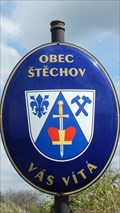 Image for Znak obce - Stechov, Czech Republic