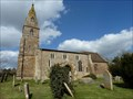 Image for St Botolph - Wardley, Rutland